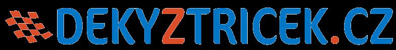 Deky z triček Retina Logo